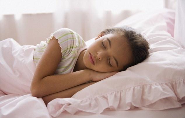 Βοηθήστε το Παιδί σας να αποκτήσει σταθερό πρόγραμμα ύπνου