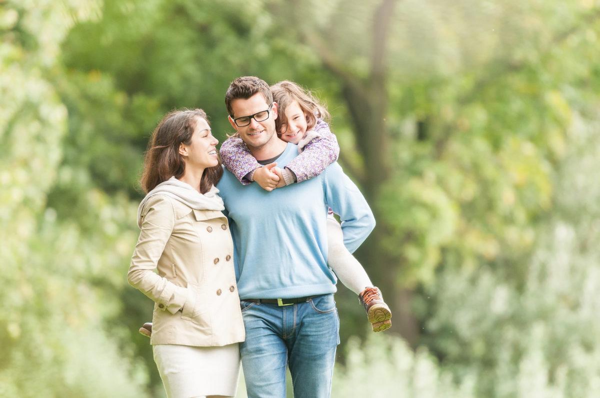 20 συμβουλές για να έρθετε πιο κοντά με τα παιδιά σας