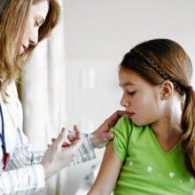 Στα 1.800 τα ραντεβού για εμβολιασμό παιδιών 12-15 ετών μέχρι το μεσημέρι της Τρίτης