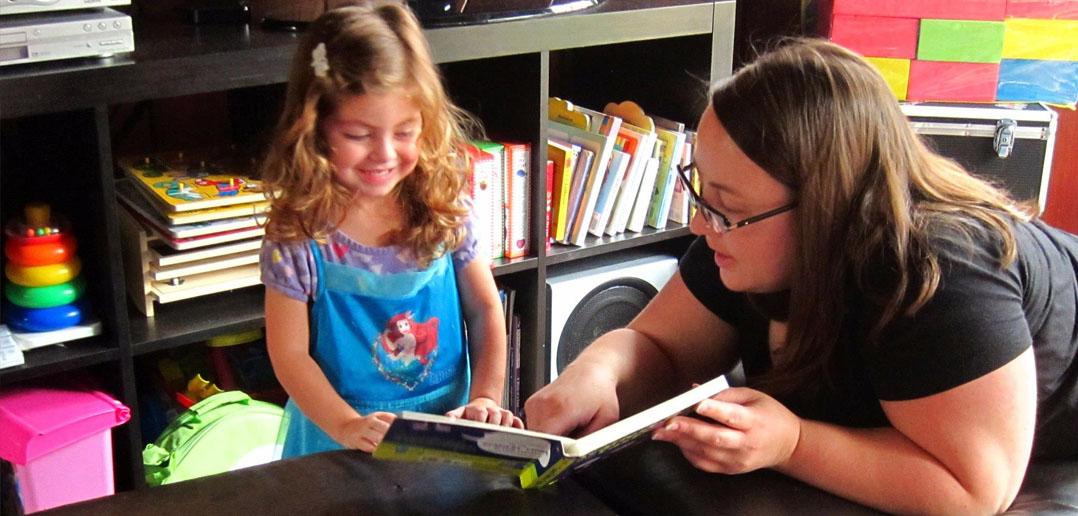Πώς θα καταλάβω αν το παιδί της Α' δημοτικού έχει μάθει ανάγνωση;