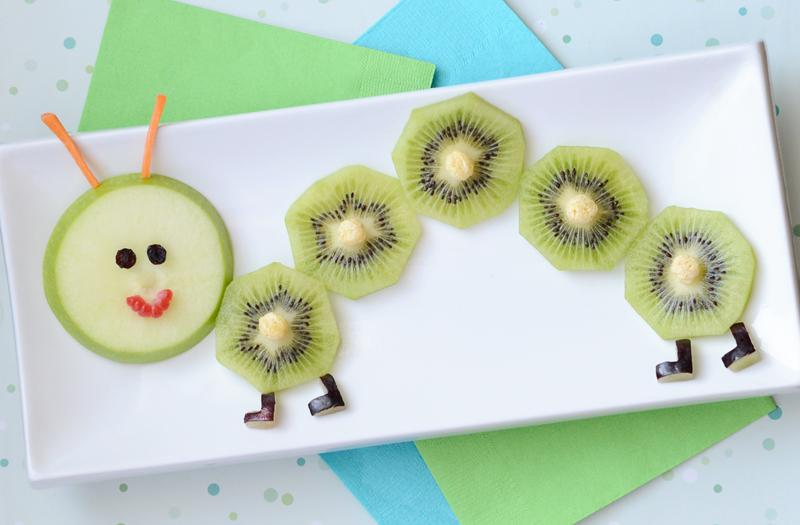 Ιδέες για να ετοιμάσετε τα πιο θρεπτικά και νόστιμα σνακ για τα παιδιά σας