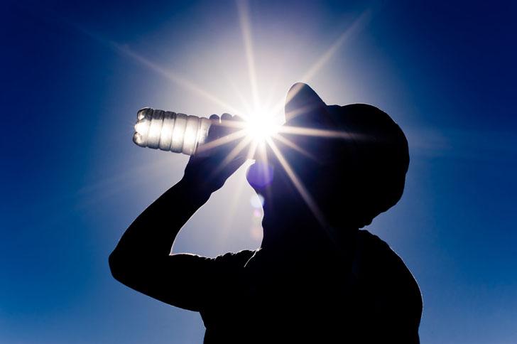 Άνοδος της θερμοκρασίας – O Παγκύπριος Ιατρικός Σύλλογος προτείνει μέτρα για αποτροπή περιστατικών θερμοπληξίας