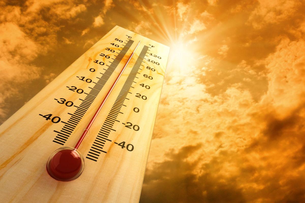 Το κύμα καύσωνα σαρώνει την Κύπρο – Δύο νέα περιστατικά θερμοπληξίας – Εκτός κινδύνου το 13 μηνών βρέφος