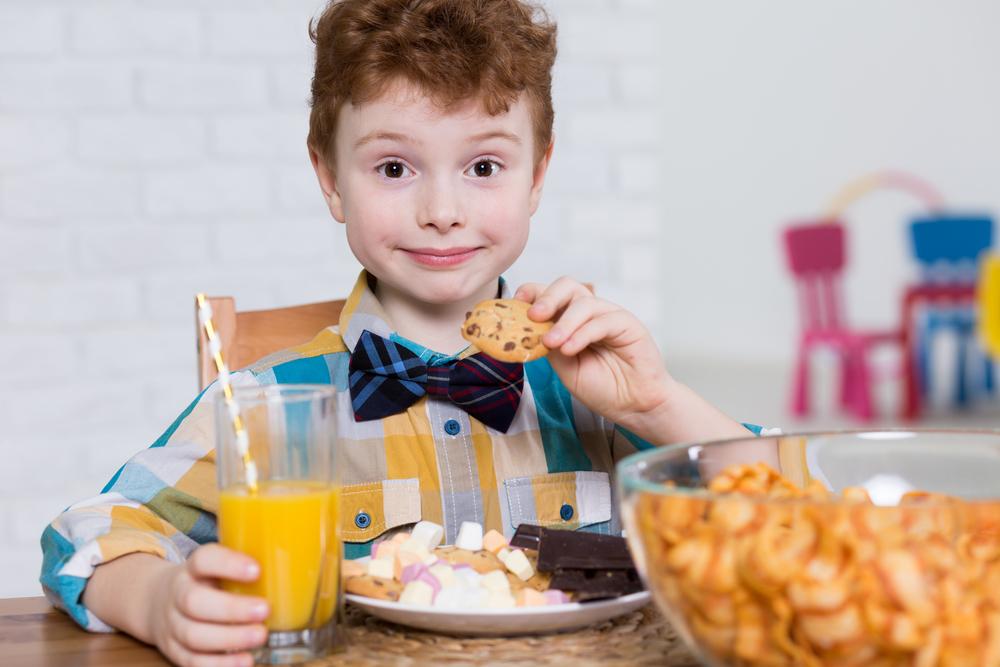 5 συχνά λάθη που κάνουμε στη διατροφή του παιδιού και πώς να τα διορθώσουμε