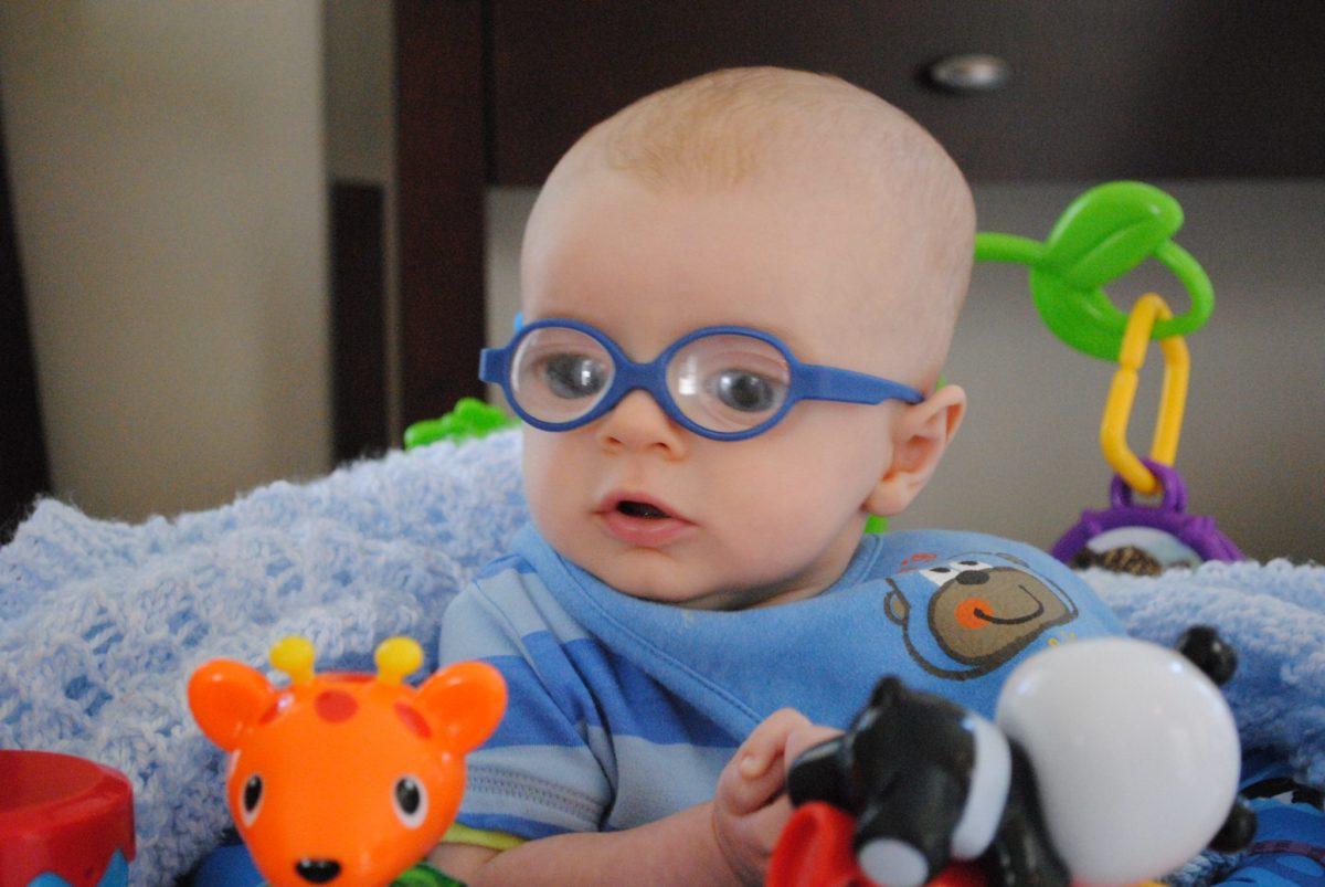Η θεραπεία με βλαστοκύτταρα βάζει τέλος στον παιδικό καταρράκτη
