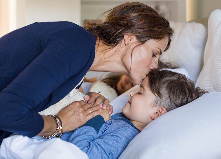 Παιδί και Ύπνος: 7 μυστικά για να κοιμάται εύκολα και γρήγορα    Infokids.com.cy