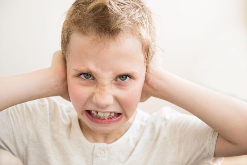 Αισθητηριακή Δίαιτα: 25 πρακτικές λύσεις για παιδιά με αναπτυξιακές διαταραχές