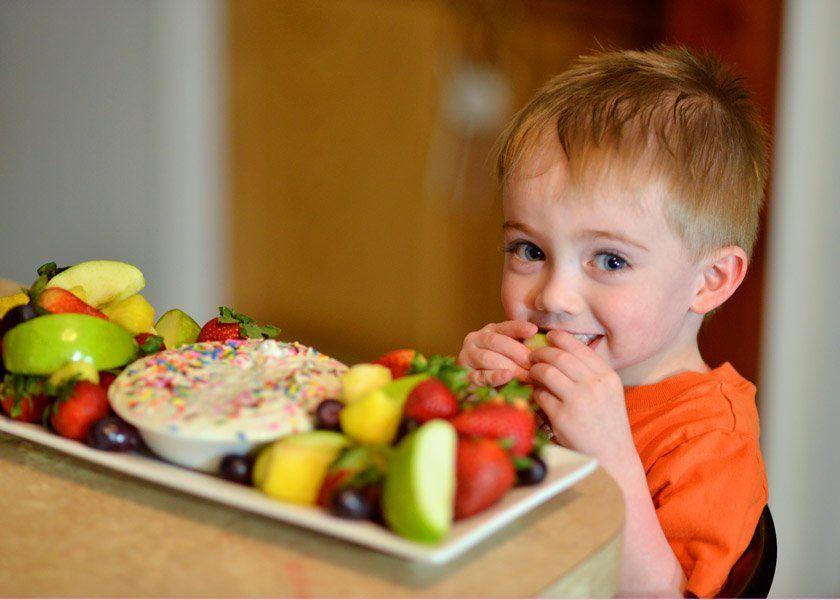 10 υπερτροφές που δεν πρέπει να λείπουν από το διατροφολόγιο των παιδιών