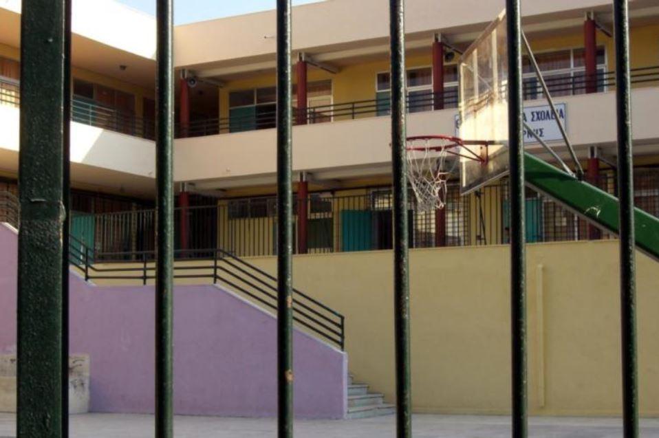 Ανακοίνωση εξέδωσε ο Σύνδεσμος Γονέων του σχολείου, όπου έγινε απόπειρα αρπαγής μαθητών