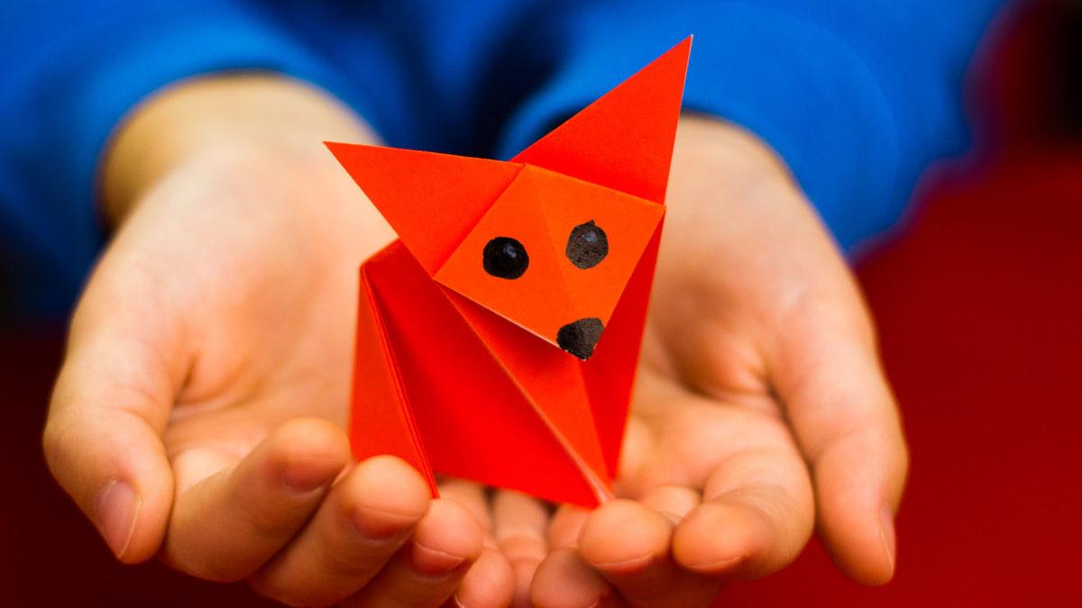 Παιδιά, ελάτε να μάθουμε την τέχνη του origami σε ένα δωρεάν εργαστήρι στη Λευκωσία! (28-29/2)