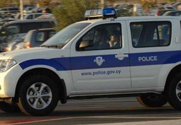 Συνελήφθη άνδρας στο αεροδρόμιο για υπόθεση βιασμού ανήλικης πριν από 15 χρόνια!