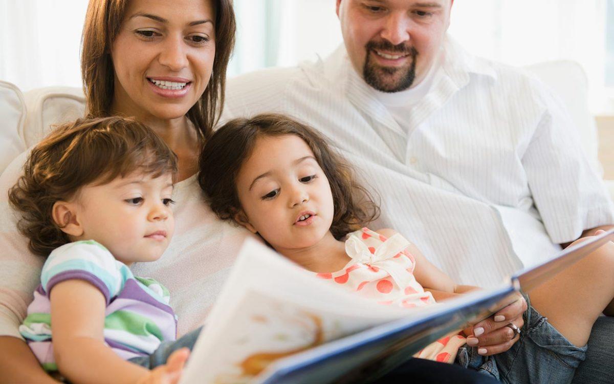 Η σημασία της ανάγνωσης μαζί με τα παιδιά μας, σε ένα άκρως ενδιαφέρον σεμινάριο για γονείς