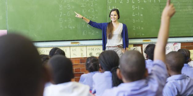 «Όσα θα ήθελα η δασκάλα του παιδιού μου -που δεν ζει πια- να ήξερε»