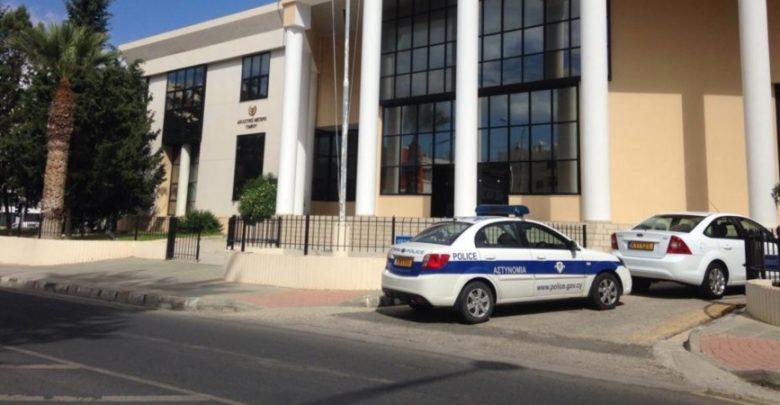 Κλειστό το Επαρ. Δικαστήριο Πάφου για 48 ώρες μετά τον εντοπισμό επιβεβαιωμένου κρούσματος