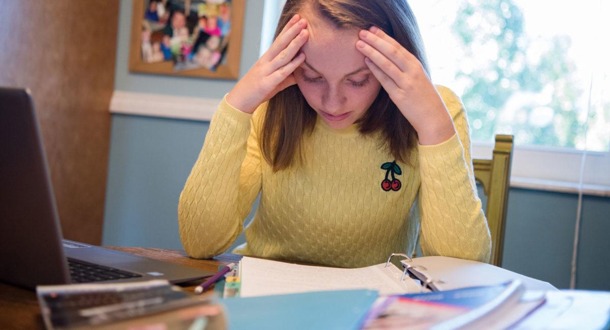 Χ. Σαββίδης: «Οι γονείς δεν θα πρέπει να επιφορτίζουν τα παιδιά με το δικό τους άγχος»