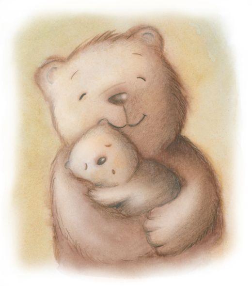 Η αρκούδα Γαλήνη: Μία υπέροχη ιστορία για την πανδημία του Covid-19 που γαληνεύει ψυχές μικρών και μεγάλων…