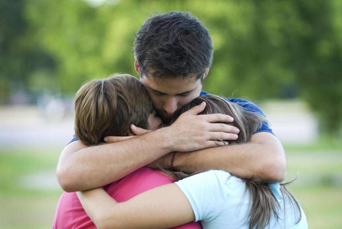 Ένα σύγχρονο παραμύθι για την οικογένεια που μένει ενωμένη στις δυσκολίες της ζωής