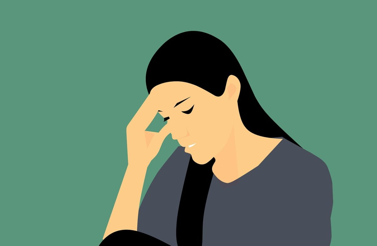 «Ζω σε μια κατάσταση μόνιμου θυμού. Κάθε μέρα αναγκάζομαι να ζητώ συγγνώμη από τα παιδιά μου»