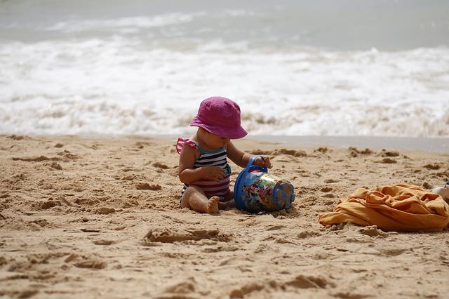 Θερμική εξάντληση: Τι είναι και πώς μπορεί να επηρεάσει το παιδί το καλοκαίρι;