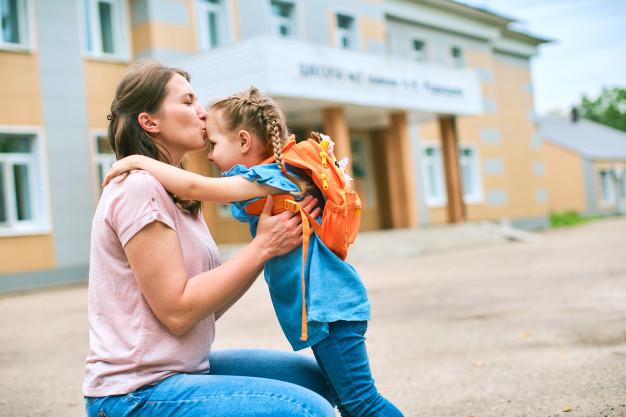 Ένα από τα πιο πολύτιμα δώρα που μπορούμε να κάνουμε στα παιδιά μας είναι να χαιρόμαστε που τα βλέπουμε