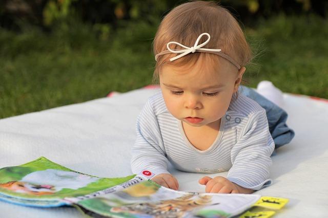 Πώς η αφήγηση ενός παραμυθιού βοηθά στη γλωσσική ανάπτυξη του παιδιού