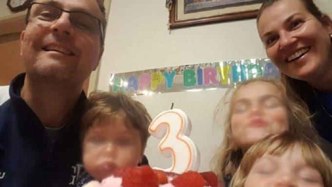 Συγκλονίζει οικογενειακή τραγωδία: Μητέρα σκότωσε τα τρία παιδιά της και αυτοκτόνησε
