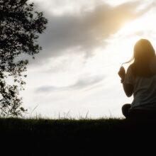 «Είπα στον άντρα μου να με χωρίσει, επειδή δεν μπορούσα να τον κάνω μπαμπά»