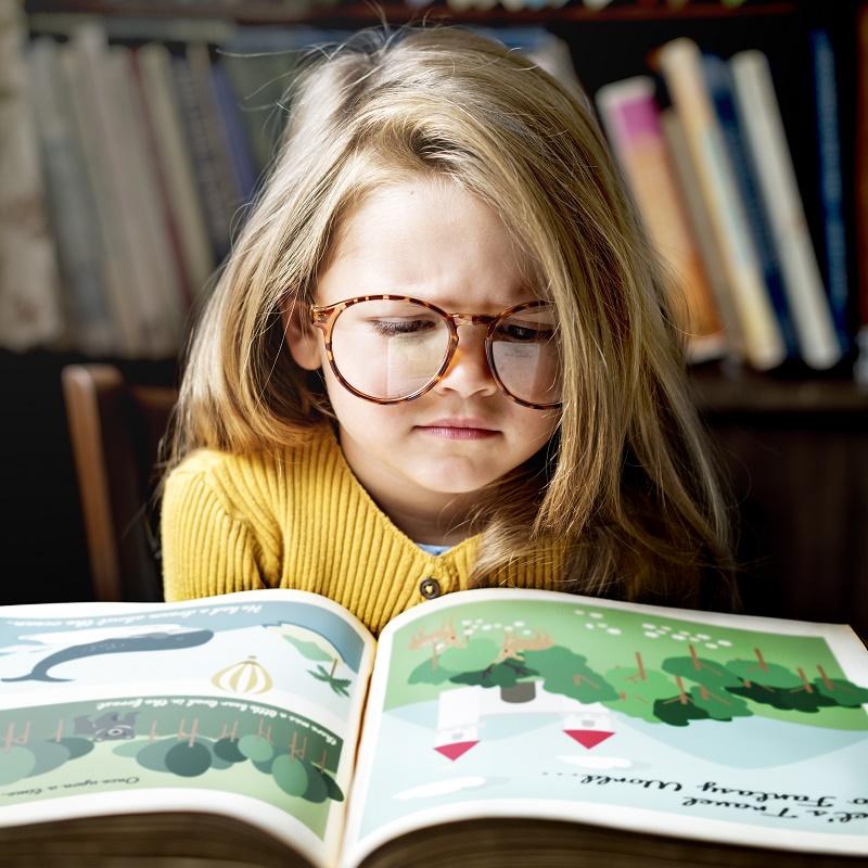 H έλλειψη διά ζώσης εκπαίδευσης μείωσε τις ικανότητες ανάγνωσης των παιδιών, σύμφωνα με έρευνα