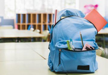 Επιστροφή στα σχολεία: Τι συζητησαν ο υπουργός Παιδείας και η Πρόεδρος των Δασκάλων