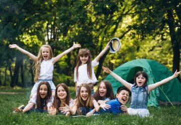 Πανικός σε παιδική κατασκήνωση στις Πλάτρες λόγω κρουσμάτων