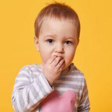 Είναι ασφαλή τα παιδικά lip balm; Όλα όσα πρέπει να προσέχετε