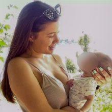 «Η Σούζαν είναι με τη Λυδία όπως με την κόρη μας όταν ήταν μωρό»