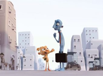 «Alike»: Ένα συγκινητικό animation μικρού μήκους που εξιστορεί τη σχέση πατέρα - παιδιού