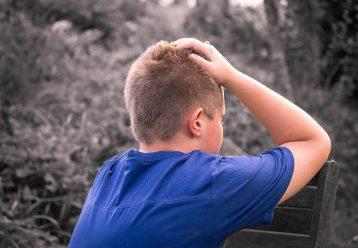 Κάποιο παιδάκι μούσκεψε το μαξιλάρι στα δάκρυα, γιατί κάποια άλλα δεν έμαθαν τον σεβασμό
