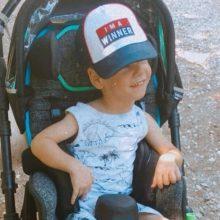 Παιδιά ΑμΕΑ και διακοπές: Μία μαμά δίνει πολύτιμες συμβουλές