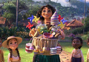 Η νέα ταινία της Pixar μάς διδάσκει ότι μπορούμε να είμαστε ξεχωριστοί ακόμη και χωρίς ταλέντα (video)