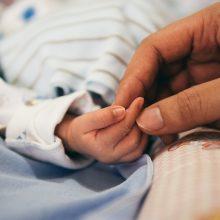 Όταν η σχέση γονιού και παιδιού βασίζεται στην εμπιστοσύνη, θα υπάρχει ειλικρίνεια σε ό,τι και αν συμβεί