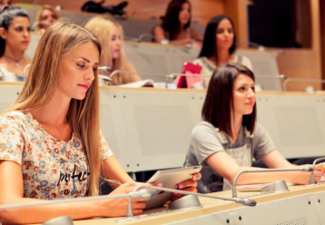 Με SafePass η προέλευση των φοιτητών, προσωπικού και επισκεπτών στα Πανεπιστήμια