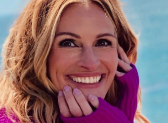 H κόρη της Τζούλια Ρόμπερτς μεγάλωσε και είναι μία κούκλα