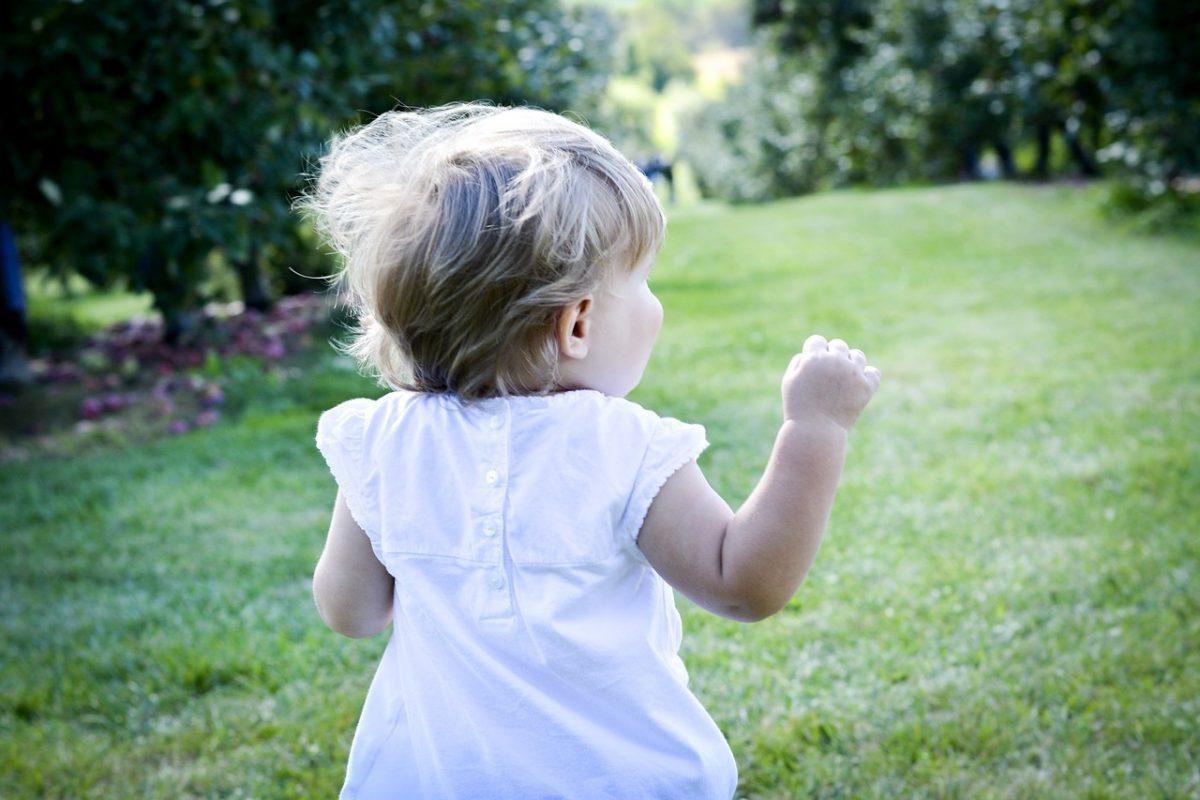 Τρυφερότητα, ασφάλεια, αναγνώριση: Με αυτά πρέπει να μεγαλώσει κάθε παιδί