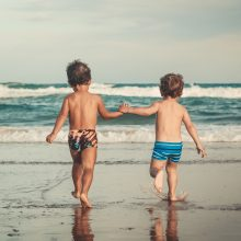 Σας τσίμπησε δράκαινα ή σκορπίνα στη θάλασσα; Δείτε τι πρέπει να κάνετε