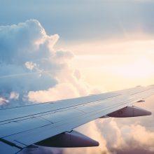 Θρίλερ με αεροσκάφος που αγνοείται - Ένα παιδί ανάμεσα στους επιβαίνοντες