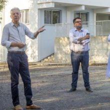 Υπουργός Παιδείας: «Όσα παιδάκια χάσατε το σπίτι σας θα το φτιάξουμε»