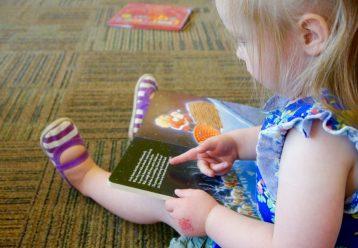 Πώς θα δημιουργήσουμε μία ήρεμη γωνιά στο σπίτι για τα παιδιά