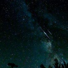 Περσείδες: Η ομορφότερη βροχή αστεριών ξεκινά