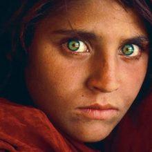 «Αfghan Girl»: Τι απέγινε το κορίτσι με το έντονο βλέμμα του National Geographic