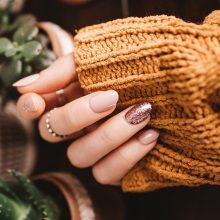 7 ιδέες για το πρώτο σας φθινοπωρινό μανικιούρ!