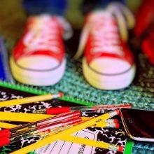 Kουπόνια για σχολικά είδη, ρούχα και παπούτσια σε ευάλωτες οικογένειες της Πάφου