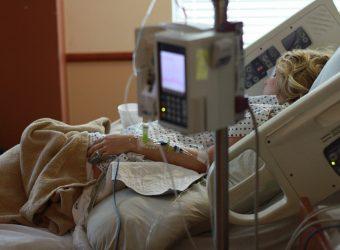 Έγκυος, μητέρα διδύμων και διαβητική ζητά την βοήθειά μας - Νοσηλεύεται στο Μακάρειο