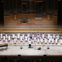 Επαναλειτουργεί η Παιδική Χορωδία του Δήμου Λευκωσίας με δωρεάν συμμετοχή